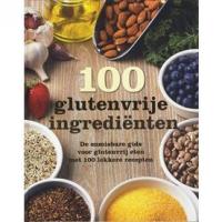 100+glutenvrije+ingrediënten