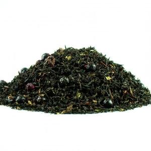zwarte tee