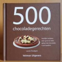 500+Chocoladegerechten