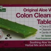 Aloe Vera Colax