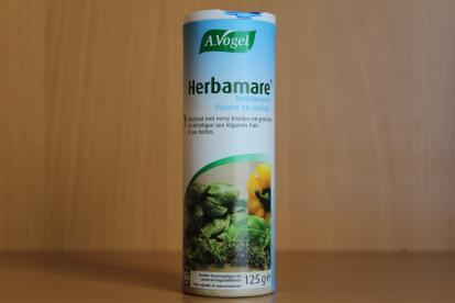 Herbamare Natriumarm