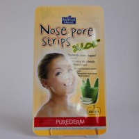 "Nose+Pore+strips+""Aloe"""