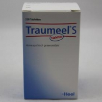 Traumeel+S