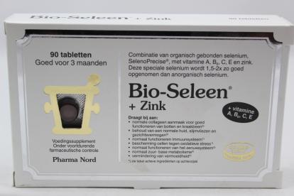 Bio-Seleen+zink