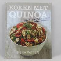 Koken+met+quinoa