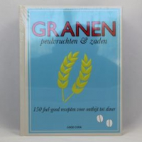 Granen+Peulvruchten+Zaden
