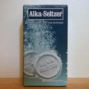 Alka Selzer