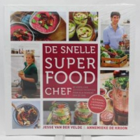 De+Snelle+Super+food+Chef