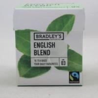 Bradley's thee