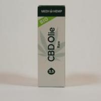 MediHemp+CBD+olie
