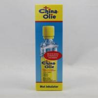 China-Olie