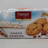 Choco+cookies