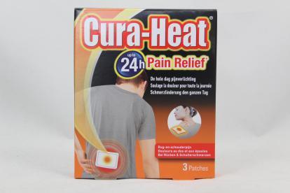 Cura-Heat