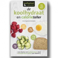 De+Koolhydraat+en+Calorieteller