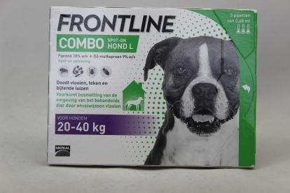 Frontoline+combo