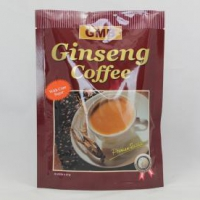 Ginseng+coffee