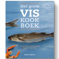 Het+grote+vis+kookboek