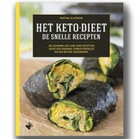 Het+keto+dieet+de+snelle+recepten