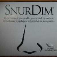 SnurDim