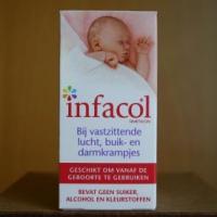 Infacol Simeticon