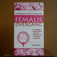 Femalis Overgang