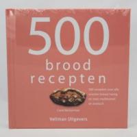 500+brood+recepten