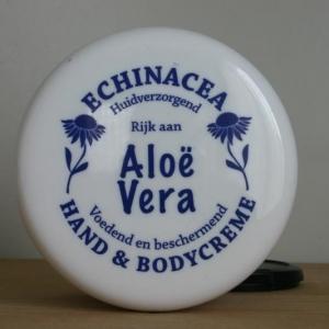 Echinacea hand & bodycreme
