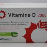 Vitamine+D
