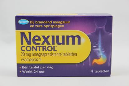 Nexium+control