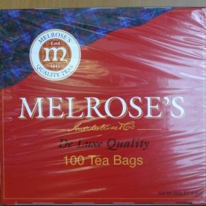 Melrose's