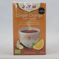 Yogi+tea