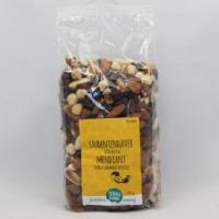 Biologische zuidvruchten en noten