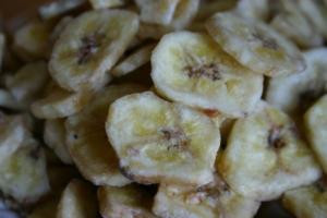 banaanchips