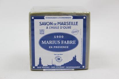 Le Cube de Marseille D'Olive