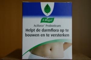 Aciforce+Probioticum