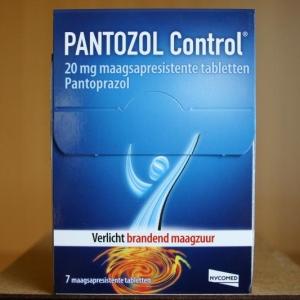 Pantozol control