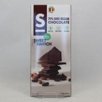 suikervrije+chocolade