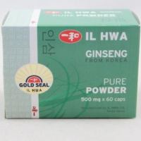 Ilhwa+korean+ginseng+extract