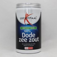 Dode Zee Zout