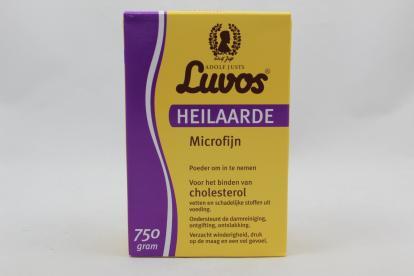 Luvos+heilaarde