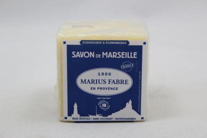Le Cube de Marseille de palme
