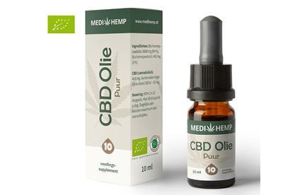 MediHemp+CBD+10+olie+puur