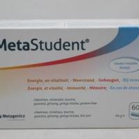 Metastudent