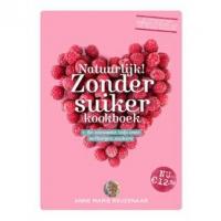 Natuurlijk+zonder+suiker+kookboek