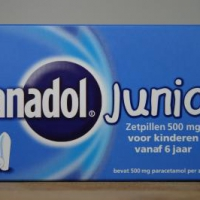 Panadol+junior