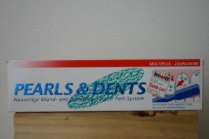 Pearl & Dents