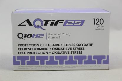 AQtif+25
