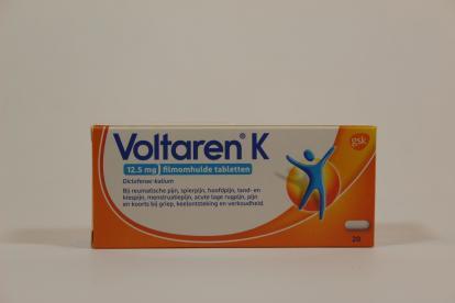 Voltaren+K