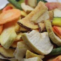 Krokante+chips