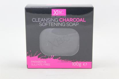 Cleansing+charcoal+softening+soap